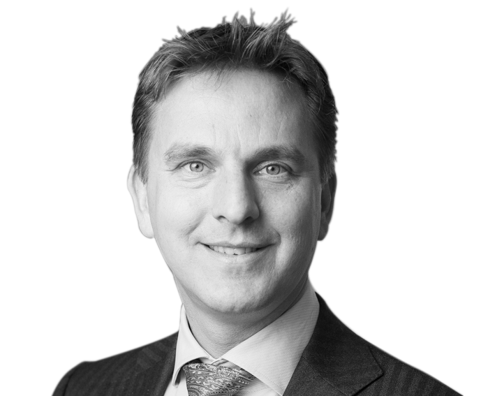 Alfred Strop / Global Credit manager at Atos
