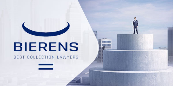 Bierens Debt Collection Lawyers
