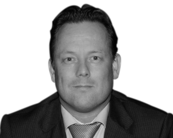 Hans van Diest / Risk Manager at BMW Financial Services
