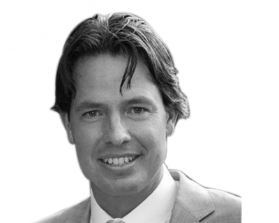 Martijn Ouwerling / Finance manager at BG Freight Line