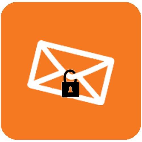 E-Registered mail
