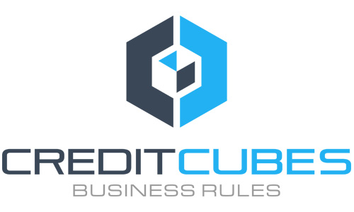 Creditcubes