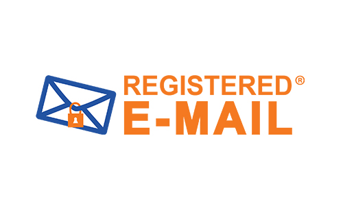 E-Registered mail