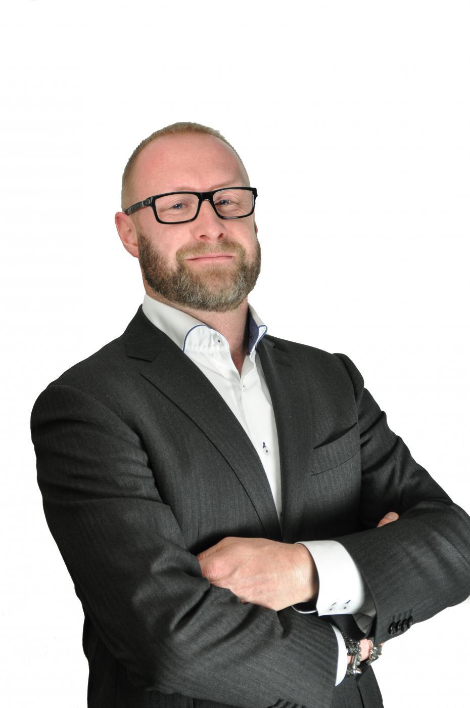 Jasper Schot | Credit management consultant