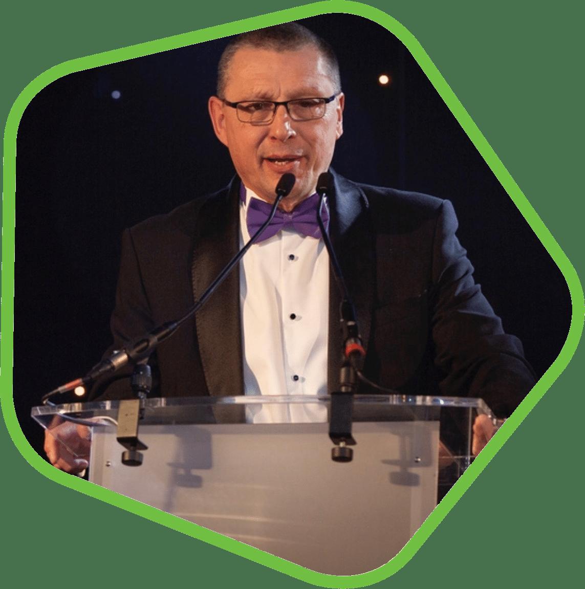 Philip King speaker Onguard