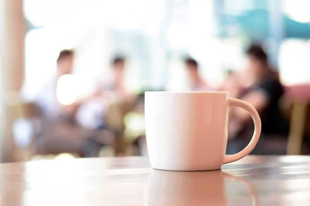 Insurers breakfast club