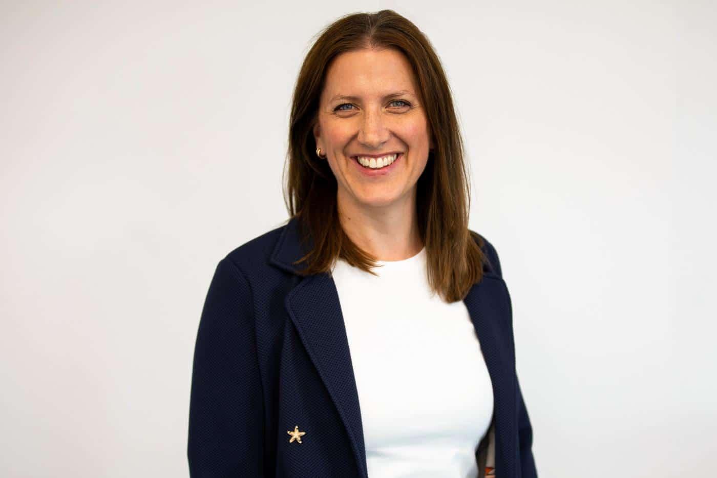 Marieke Saeij new CEO Onguard