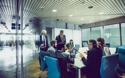 Big data bedreiging voor werkgelegenheid