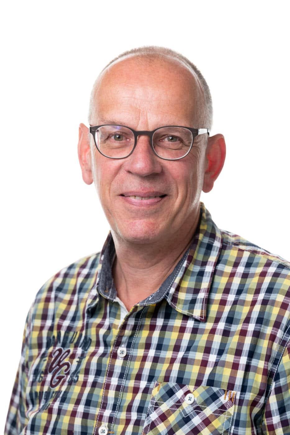 Frank Lambrechts | Credit Controller