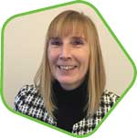 Sue Chapple, CICM