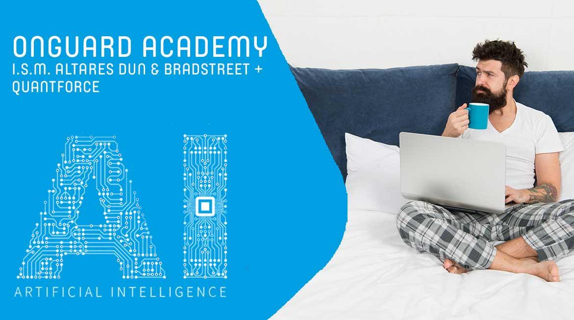 Onguard Academy AI
