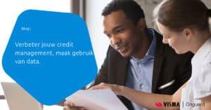 Verbeter je credit management