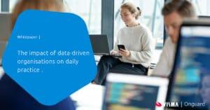 Data-driven organisations