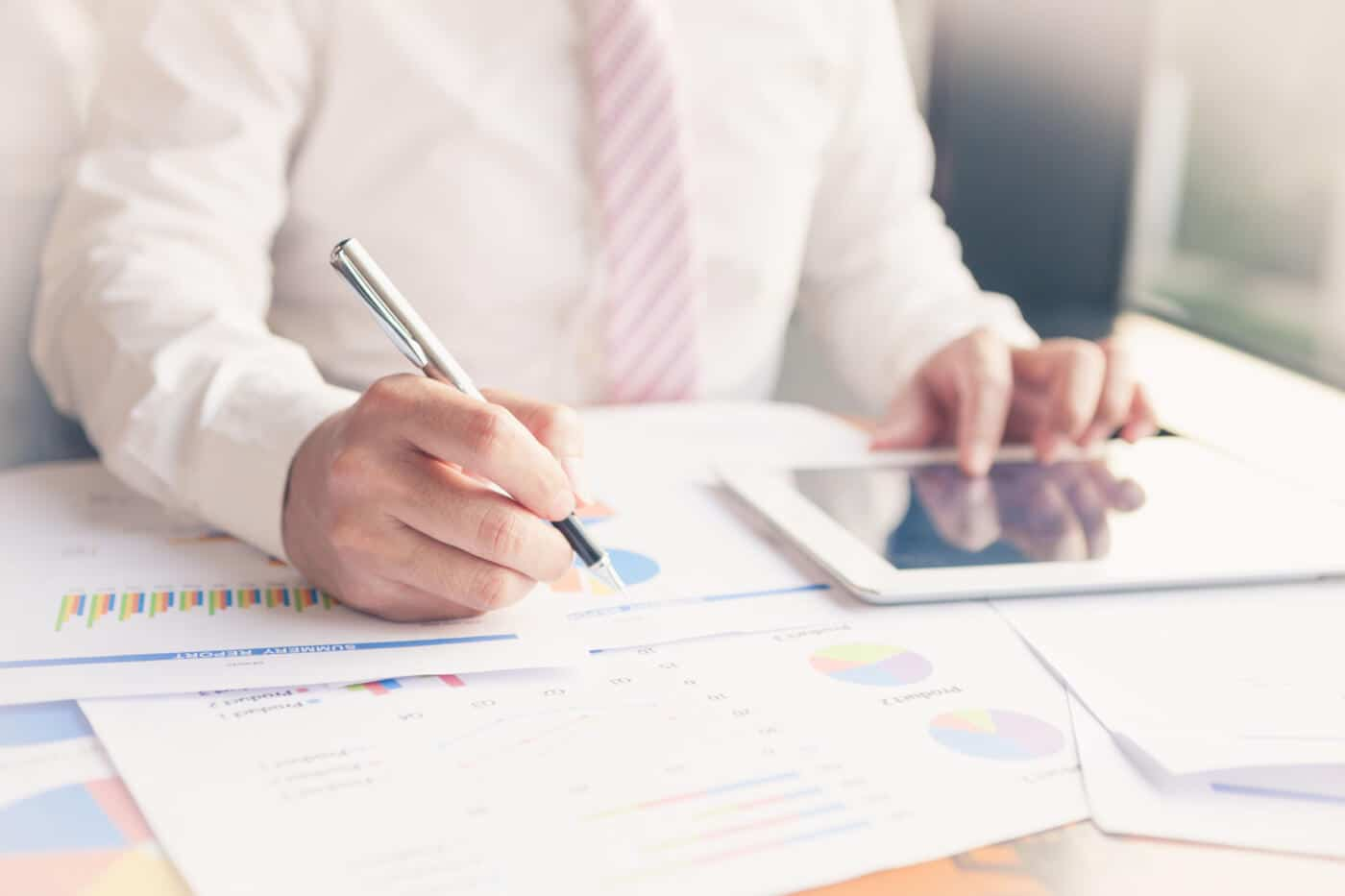 Kredietanalyse en kredietacceptatie