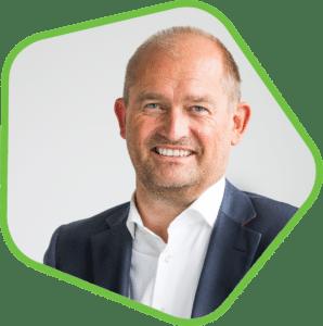 Cor Makkingje manager Professional services