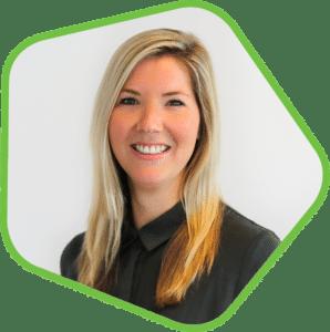 Debbie Staat VP customer success Onguard