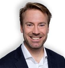 Don Ginsel, Holland Fintech
