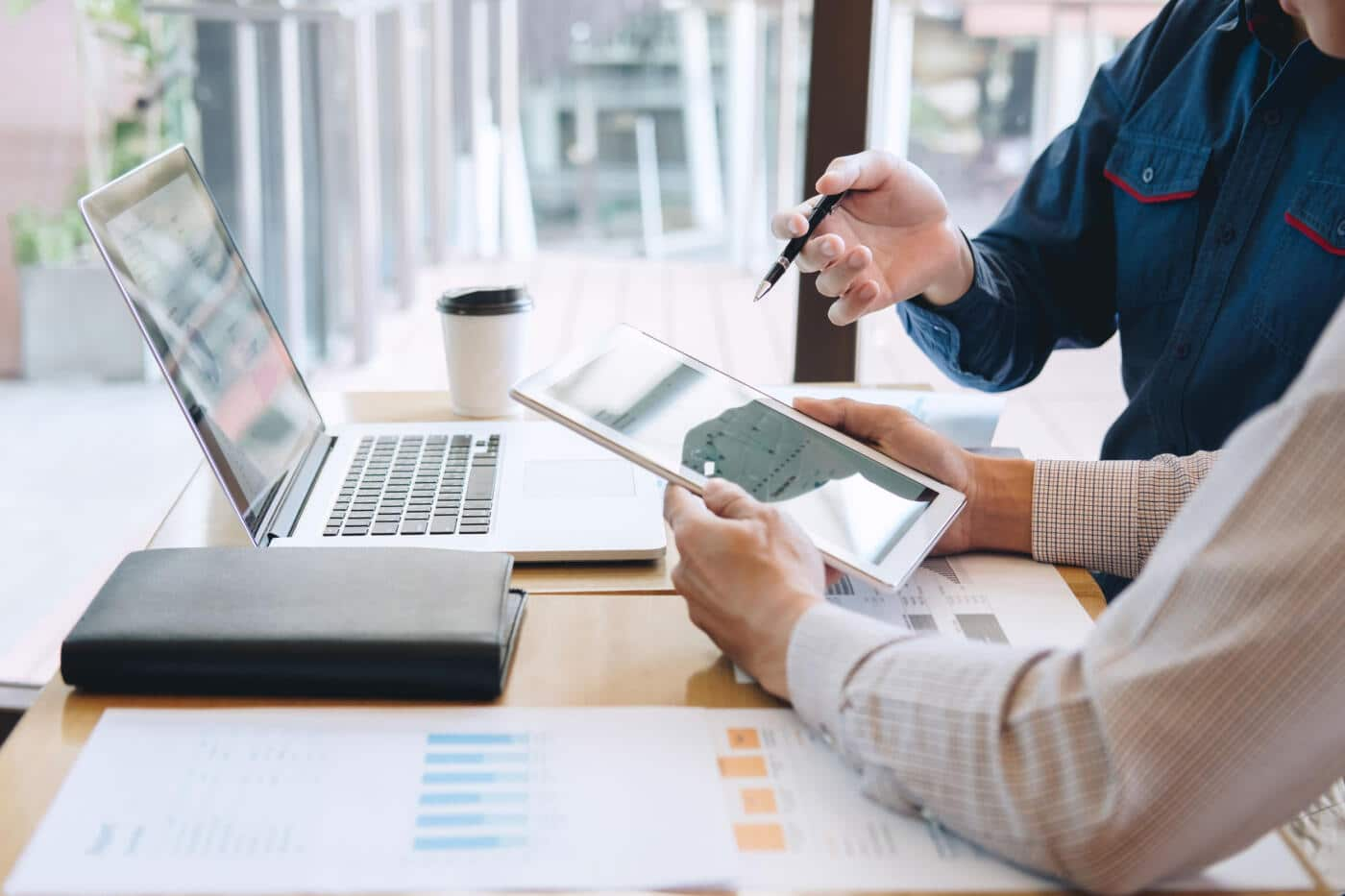 analytic skills in finance