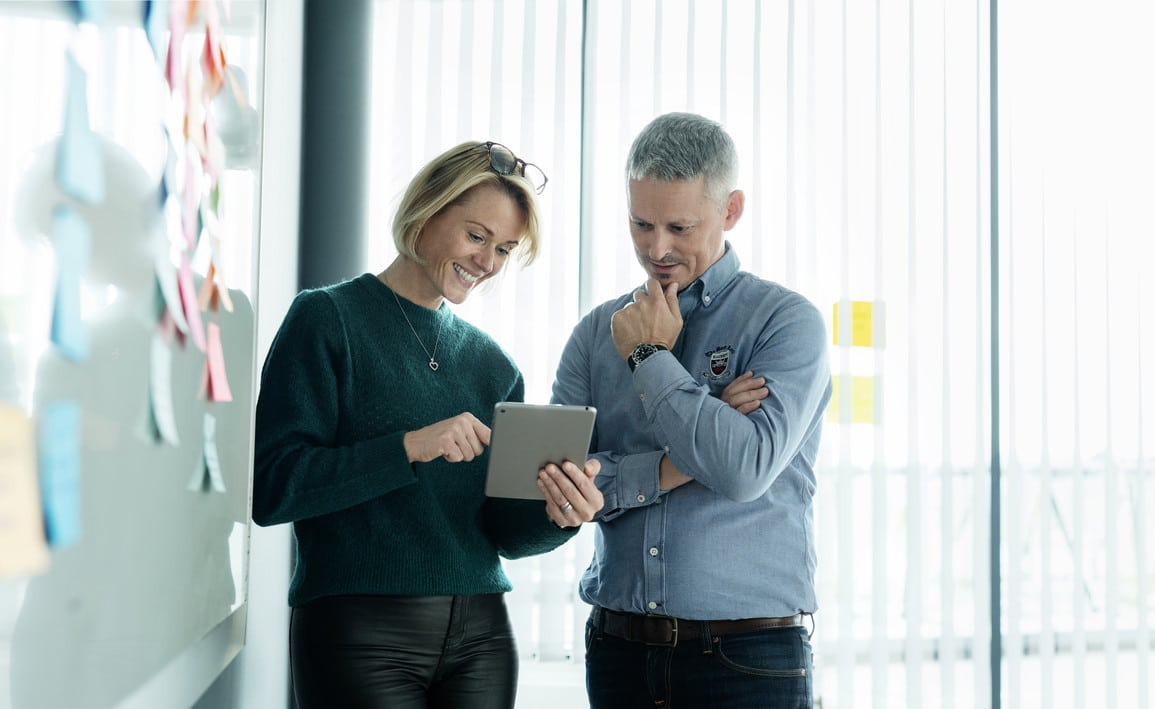 Strengthen customer relationship