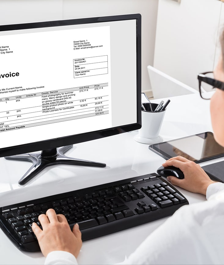 Speed up your billing process