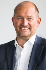 Cor Makinje - VP Financial Services - Visma | Onguard
