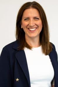 Marieke Saij - CEO - Visma   Onguard