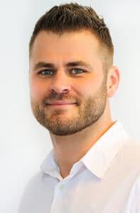 Tim Blok - CTO - Visma | Onguard