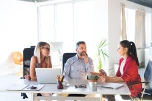 Evaluation implementation Visma | Onguard