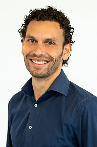 Jim van der Linde