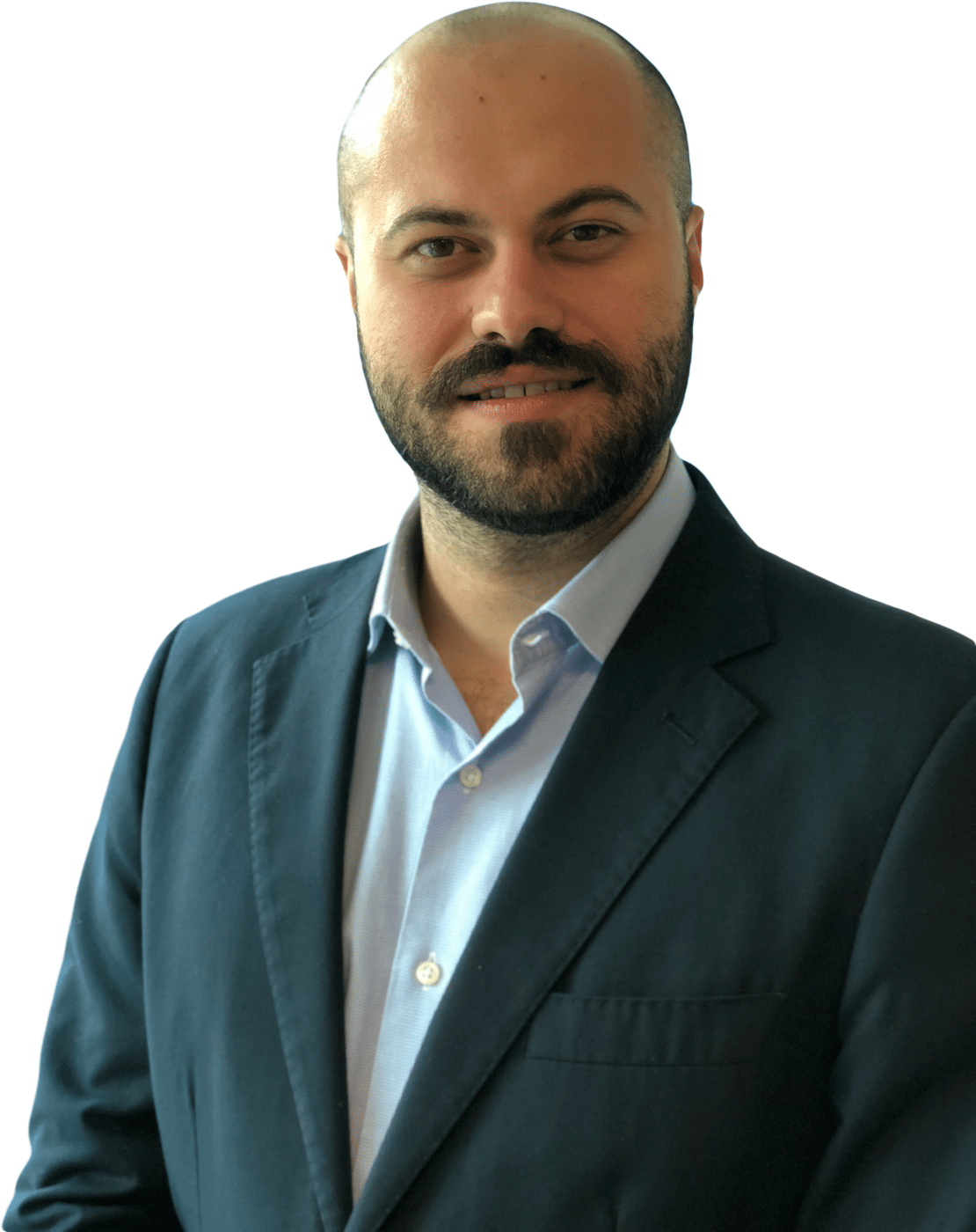 Michele Brusa, Credit Manager
