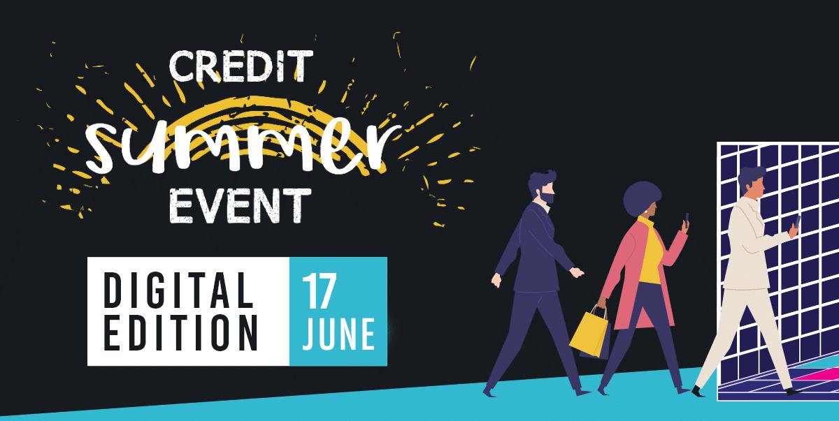 Credit Summer Event 2021