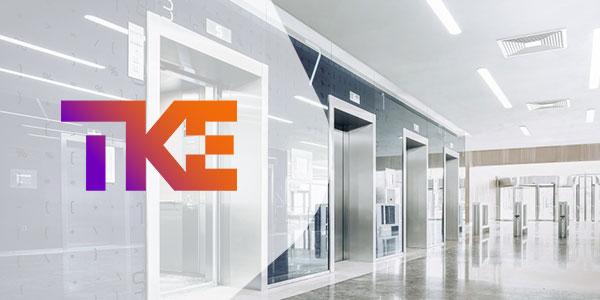 TK Elevator Italy