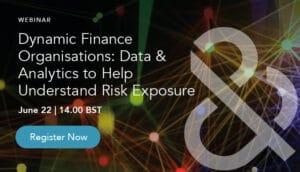 Dynamic Finance Organisations