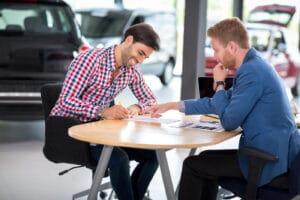 betaling automotive