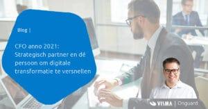 CFO anno 2021