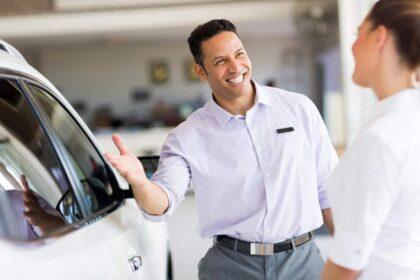 automotive sector