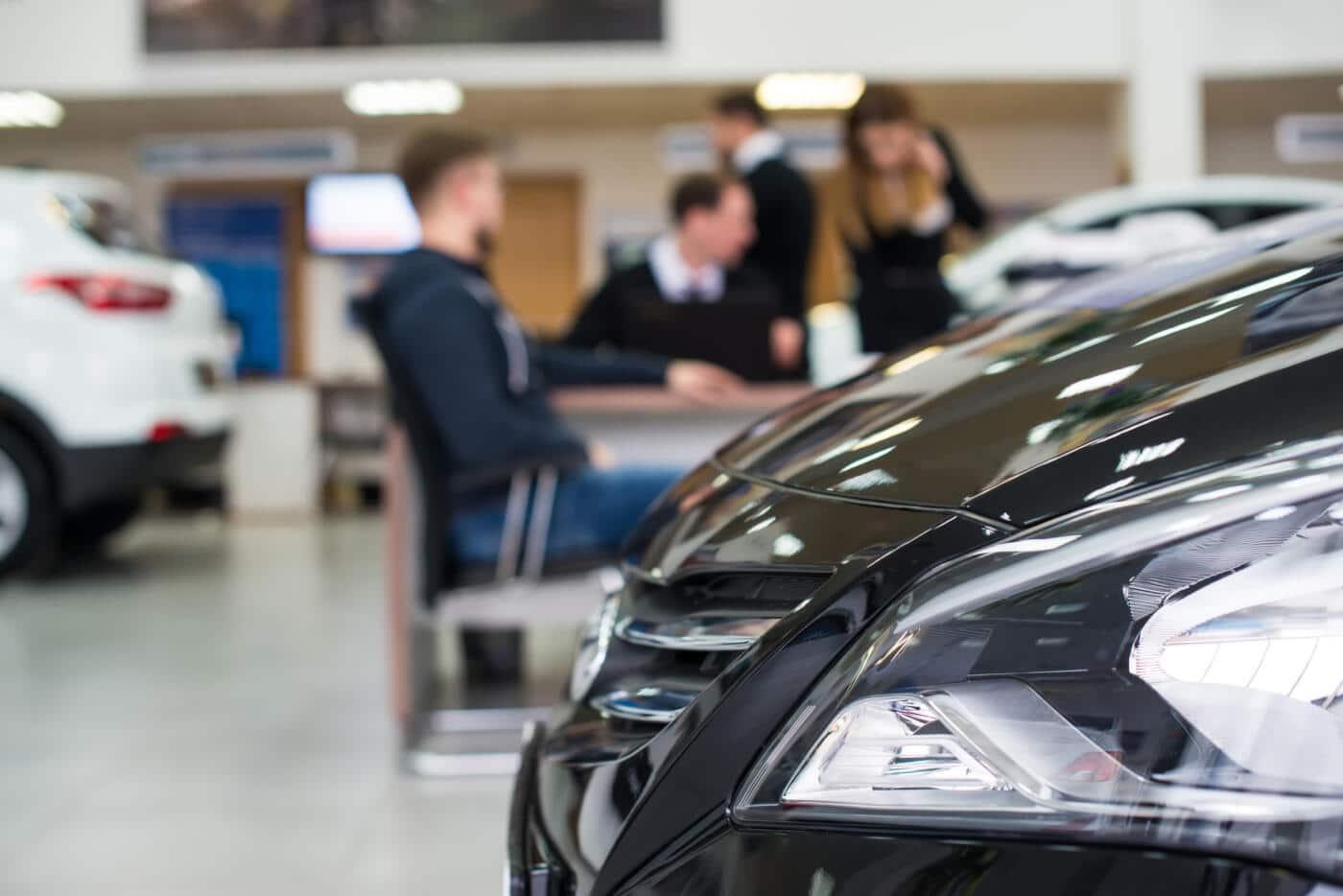 Financiële stabiliteit binnen automotive